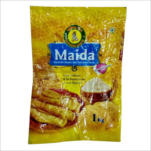 Maida Packaging Pouches