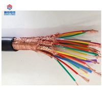 Pe Insulation Computer Cable