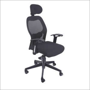 Long Back Manager Chair