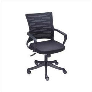 Low Back Manager Chair