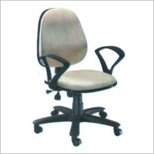 Long Back Corporate Manager Chair