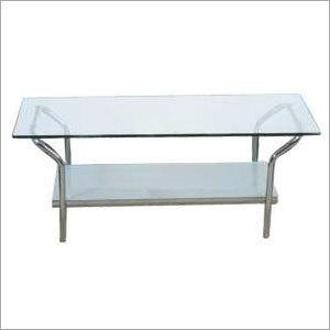 Cafe Rectangular Table