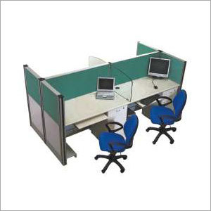 WOODLAND OFFICE FURNITURE