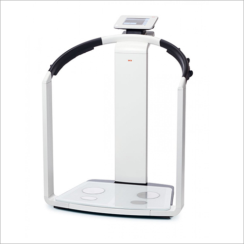 Advance Body Composition Analyzer for Premium Gyms