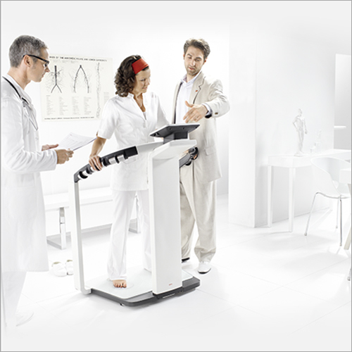 Medical Body Composition Analyzer
