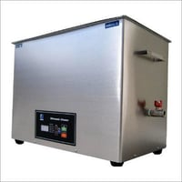 Auto Ultrasonic Cleaners
