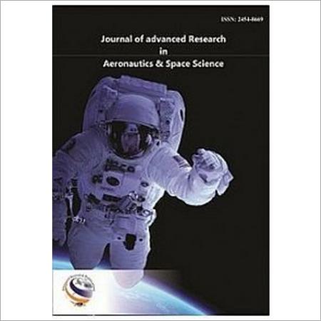 Aeronautics & Space Science Journals