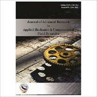 Applied And Computational Fluid Mechanics Journal