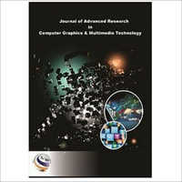 Journal of Advanced Research in Computer Graphics