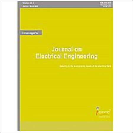 Electrical Engineering Journals