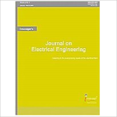 Electrical Engineering Journals