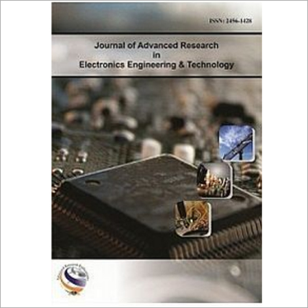 Journal of Advanced Research in Electronics Engineering and Technology