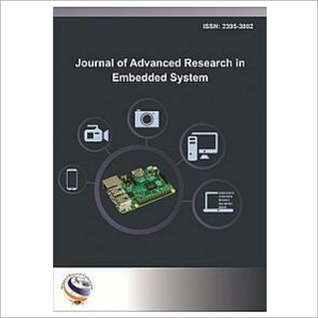 Advanced Research in Embedded System Journal