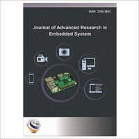 Research in Embedded System Journal