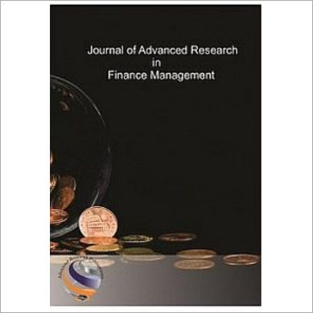 Advanced Finance Management Journal