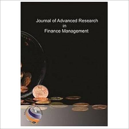 Advanced Finance Management Journal