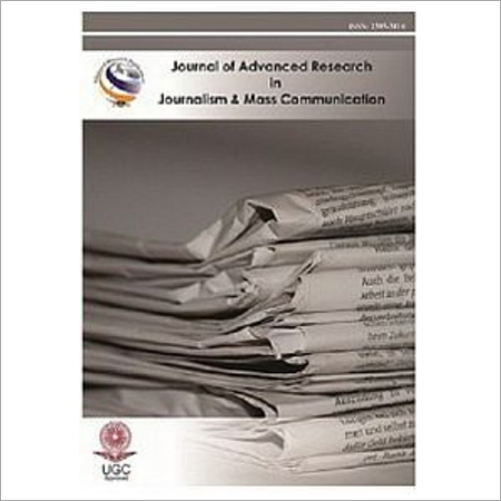 Journalism & Mass Communication Journal