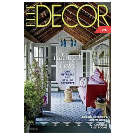 Home Decor Magazines