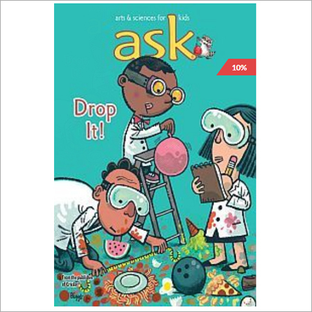 Ask US Magazines