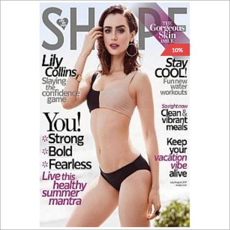 Health US Magazines
