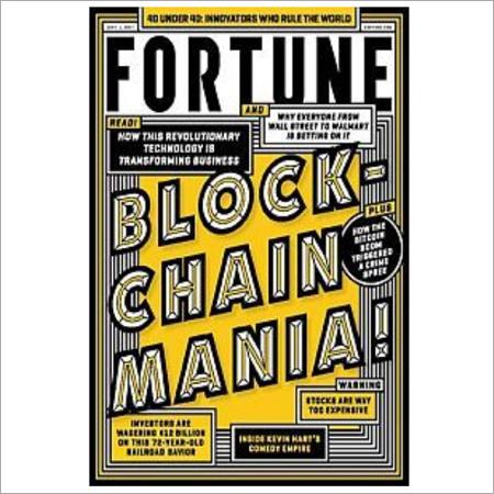 Fortune US Magazines