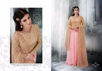 Part Wear Anarkali Suit
