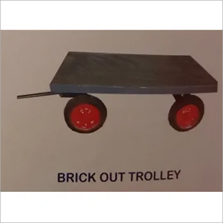 Brick Out Trolley