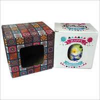 Crockery Packaging Box