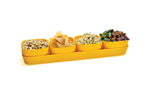 Delight Snack Set