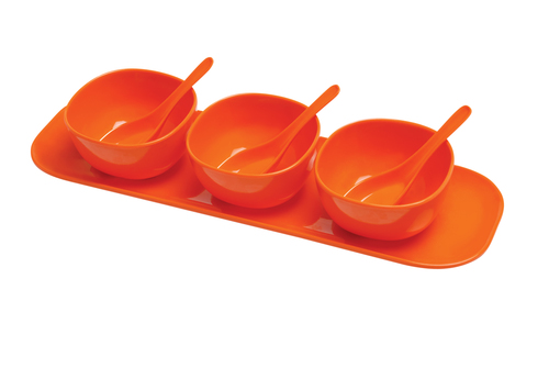 Soup Set 7 Pcs.