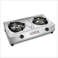 Double Burner Gas Stove SU 2B-213