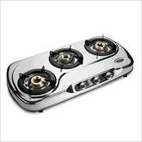 2 Burner Gas Stove SU 2B-226TWIN Plus