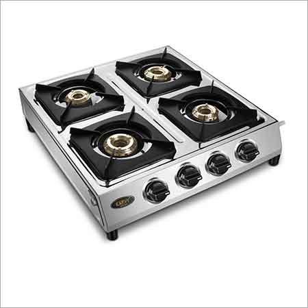 Four Burner Cook Top