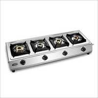 Four Burner Cook Top SU 4B 402 Arrow plus