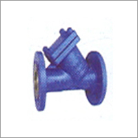 CI-CS Y -Strainers