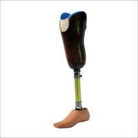 Artificial Limbs For Below Knee