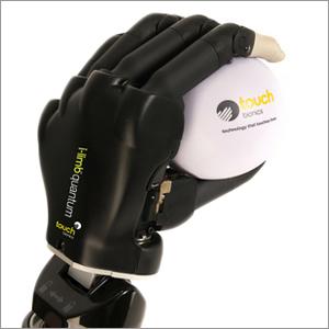 Bionic - Robotic Limbs