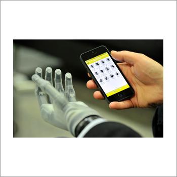 I-limb Revolution