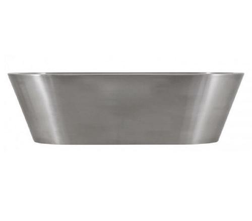 Steel Double Slipper Bath Tub