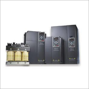Inverters AC Motor Drives