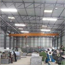 Single Beam  EOTCrane