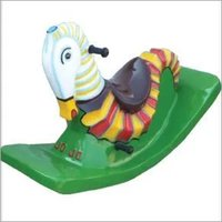 sea horse fibre rocker