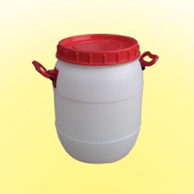 Full Open Top Drum
