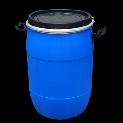 65 ltr Full Open Top Drum
