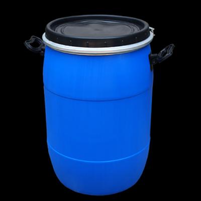 65 ltr Full Open Top Drum