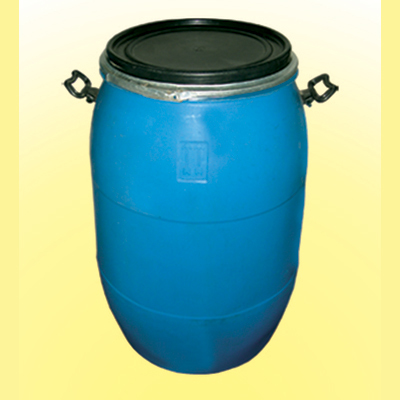 70 ltr Full Open Top Drum