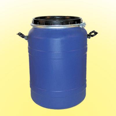 80 ltr Full Open Top Drum