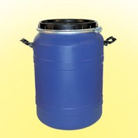 80 ltr Full Open Top Drum