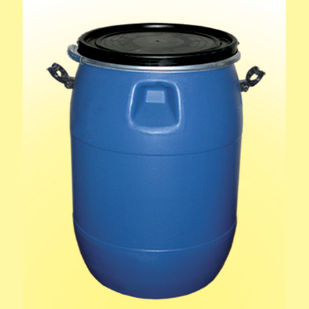 100 ltr Full Open Top Drum