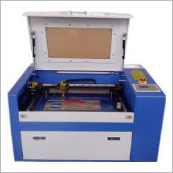 CO2 Laser Machine